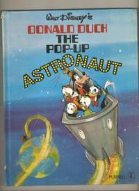 Donald Duck The Pop-Up Astronaut