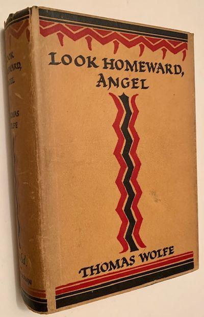 London: William Heinemann, Ltd, 1930. Cloth. Very Good +/Very Good. A solid, very presentable copy o...