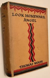 image of Look Homeward, Angel: A Story of the Buried Life