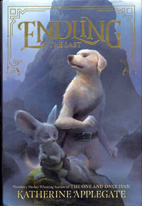 The Last (Endling, Book 1)