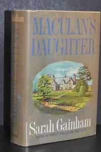 Maculan's Daughter