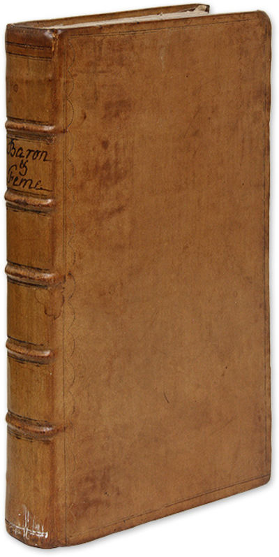 Baron and Feme, A Treatise of the...