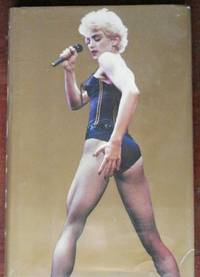 Madonna: Unauthorized by  Christopher Anderson - 1st - 1991 - from CANFORD BOOK CORRAL and Biblio.com