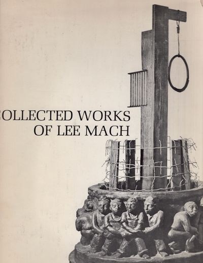 Larchmont: Matu Publishers, 1973. First Edition. Hardcover. Good/fair. Hardcover with white cloth co...