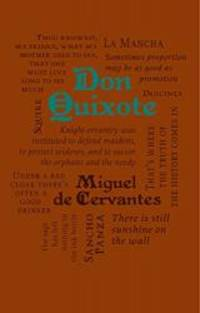 image of Don Quixote (Word Cloud Classics)
