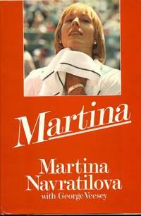image of Martina