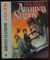 """Araminta Station - 1st Vol. Of The """"Cadwell Chronicles"""""""