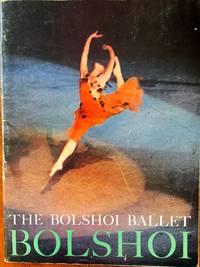 THE BOLSHOI BALLET, 1962-1963 SEASON