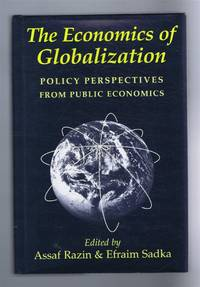 THE ECONOMICS OF GLOBALIZATION, Policy Perspectives from Public Economics