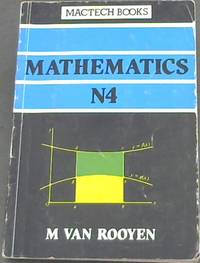 Mathematics  N4