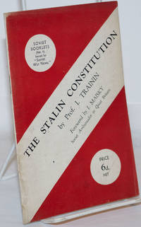 image of The Stalin Constitution