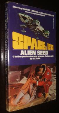 image of Space: 1999 Alien Seed