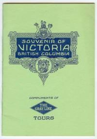 Souvenir of Victoria British Columbia
