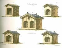 image of Croquis de Petite Charpente et Menuiserie: Pittoresque Moderne