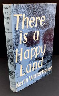There Is A Happy Land (Inscribed To The Critic Frank Kermode By The Author)