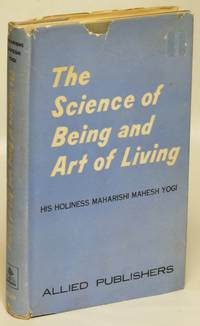 The Science of Being and Art of Living