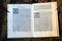 Pandectae reformatae, et de novo factae, circa solutionem iurium officialum regni siciliae.