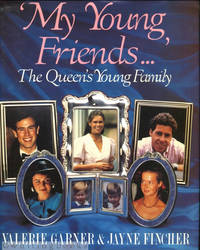 image of My Young Friends: The Queen's Young Family