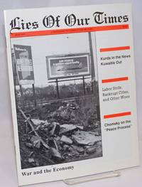 Lies of Our Times: A Journal to Correct the Record; Vol. 2 No. 5, May 1991