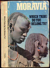 Which Tribe Do You Belong To? by Moravia, Alberto - 1976