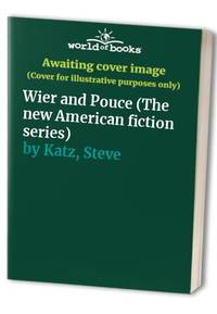 Wier and Pouce The new American fiction series