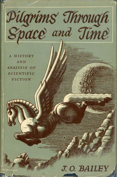 New York: Argus Books, 1947. Octavo, pp. 1-341 , cloth. First edition. The pioneer critical study of...