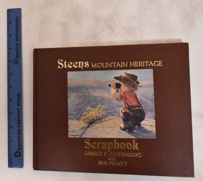 Klamath Falls, Ore: Clementine Publishing Co. / Paul Tremaine Publishing Co, 1982. Hardcover. VG- (S...