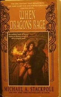 When Dragons Rage
