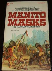 image of Manito Masks