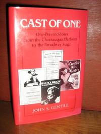 Cast Of One
