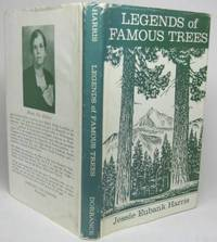 image of LEGENDS AND STORIES OF FAMOUS TREES