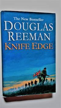 Knife edge.