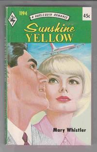 Sunshine Yellow (Harlequin #1194)