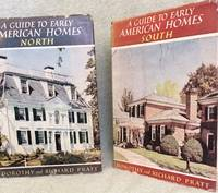 image of A Guide to Early American Homes - North and - South [2 volumes]