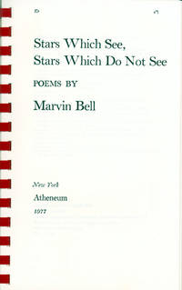 STARS WHICH SEE, STARS WHICH DO NOT SEE