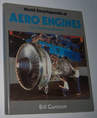 WORLD ENCYCLOPEDIA OF AERO ENGINES (Fully revised Second Edition)