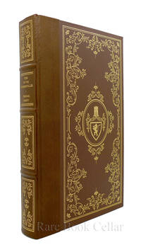 image of TESS OF D'URBERVILLES Franklin Library