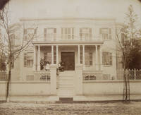 Album of 120 photographs of the aftermath of the Charleston earthquake of 1886