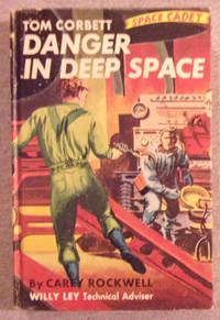 Tom Corbett, Space Cadet, Book 05, Revolt on Venus