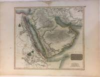 Arabia, Egypt, Abyssinia, Red Sea etc.