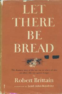 image of Let There Be Bread