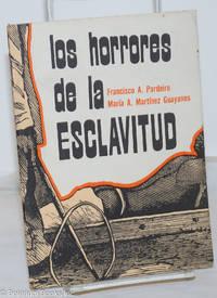 image of Los horrores de la esclavitud