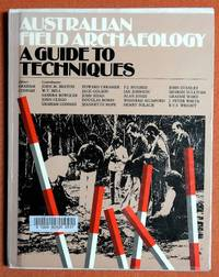 image of Australian Field Archaeology: A Guide to Techniques