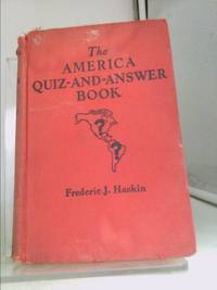 image of The America Quiz and Answer Book