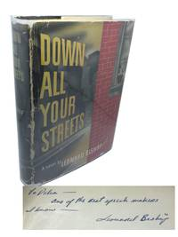 Down All Your Streets [Signed by Bishop]