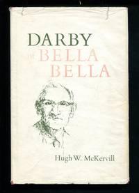 Darby of Bella Bella