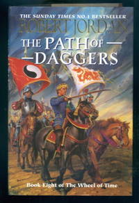 image of The Path of Daggers: Book Eight of the Wheel of Time