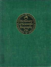 image of Dictionary of Scientific Biography: Volumes 3 & 4 - Cabanis to Firmicus Maternus