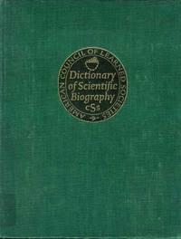 Dictionary of Scientific Biography: Volumes 3 & 4 - Cabanis to Firmicus Maternus