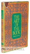Art Of the Book a Review Of Some Recent European and American Work In Typography, Page Decoration & Binding|The